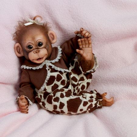 профессиональная нарядная обезьянка картинки этом