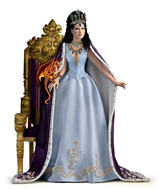 картинка королевы и фон отходы