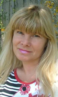 Дорис Станнат (Doris Stannat)