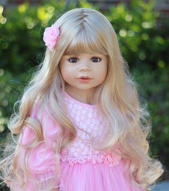 Кукол поможет вам сделать себе и