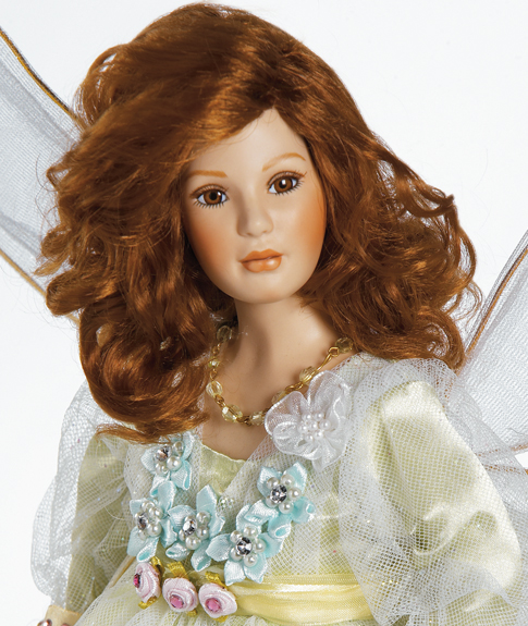 кукла принцесса эльфов летающая инструкция